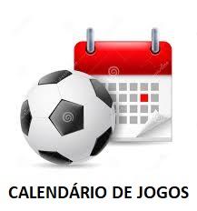 CALENDÁRIO FUTEBOL 2019-2020