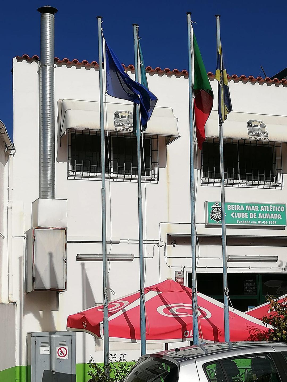 73º Aniversário Beira Mar Atlético Clube de Almada